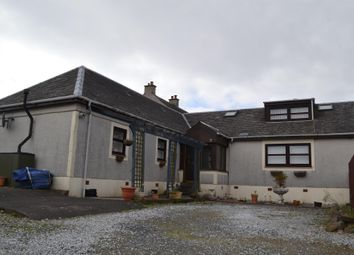 Thumbnail 3 bed semi-detached bungalow for sale in 5 Mill Farm, Ardrossan