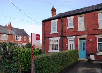 Thumbnail 2 bed end terrace house for sale in Redhouse Lane, Disley, Stockport, Cheshire