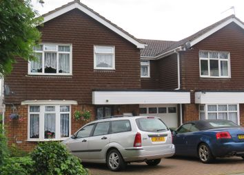 Thumbnail 4 bed end terrace house for sale in Beale Street, Dunstable