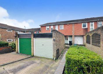 3 bed terraced house for sale in Sorrel Bank, Linton Glade, Forestdale, Croydon CR0