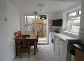 Thumbnail 1 bed property to rent in Whitley Road, Eastbourne