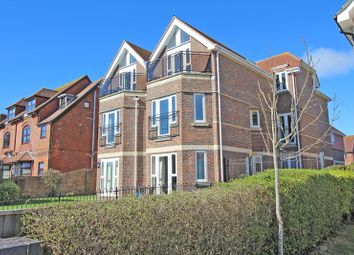 Thumbnail 3 bed flat for sale in Keyhaven Road, Milford On Sea, Lymington