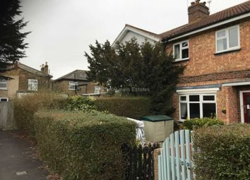 Thumbnail 3 bed property for sale in Kings Farm Avenue, Richmond Upon Thames