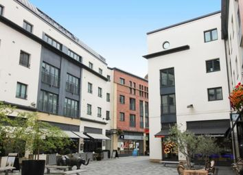 Thumbnail Flat to rent in 89 The Parade, Leamington Spa