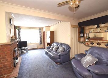 Thumbnail 2 bed terraced house for sale in Garth Road, Morden, Surrey