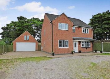 Thumbnail 4 bed detached house for sale in Wolstern Road, Adderley Green, Stoke-On-Trent