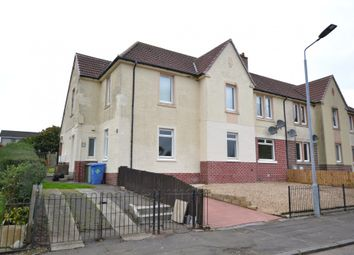 Thumbnail 4 bed flat for sale in Larkhall Road, Glassford, Strathaven, Lanarkshire