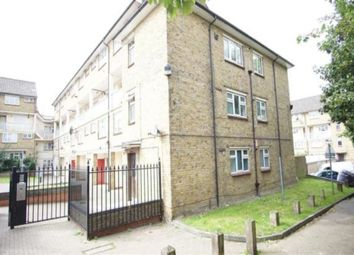 Thumbnail 3 bed flat to rent in Park Place, Gravesend