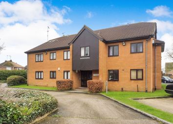 1 bed flat for sale in Stagshaw Drive, Peterborough PE2