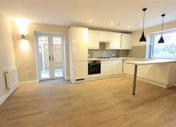 Thumbnail 1 bed flat for sale in Buckingham Road, Ilford, Essex