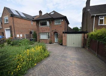 Thumbnail 3 bed detached house for sale in Crich Lane, Belper
