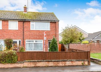 Thumbnail 2 bedroom end terrace house for sale in South Court, Sherborne