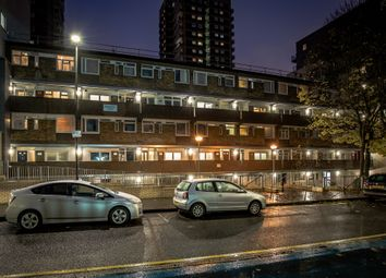 3 bed maisonette for sale in Cable Street, Tower Hill E1