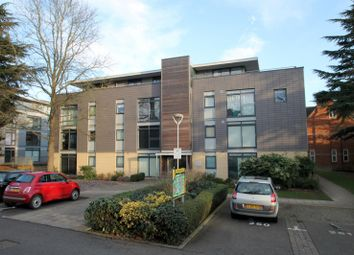 Thumbnail 1 bed flat to rent in Newsom, Hatfield Road, St.Albans