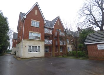 Thumbnail 1 bedroom flat to rent in Twyford House, Hulse Road, Southampton