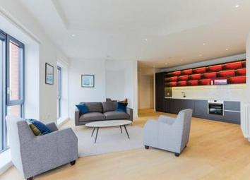 3 bed flat for sale in London City Island, Canning Town, London E14