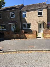 3 bed terraced house for sale in Saxon Green, Bishop Auckland DL14