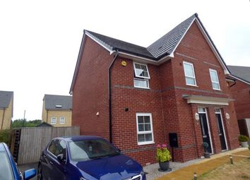 3 bed semi-detached house for sale in Africa Drive, Lancaster LA1