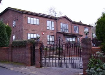 Thumbnail 3 bed flat for sale in The Courts, Ringley Park, Whitefield, Manchester