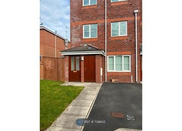 Thumbnail 2 bed end terrace house to rent in Stirrup Field, Golborne, Warrington