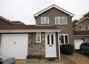 Thumbnail 3 bed link-detached house for sale in Britannia Way, Mudeford, Christchurch, Dorset