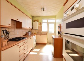 Thumbnail 3 bed terraced house for sale in Bell Road, Portsmouth, Hampshire