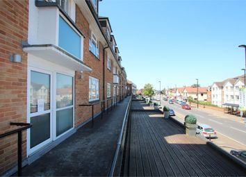Thumbnail 2 bedroom flat for sale in Dencliffe, Church Road, Ashford, Surrey