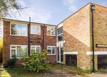 Thumbnail 2 bed flat for sale in Peveril Drive, Teddington