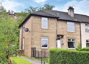 Thumbnail 2 bed flat for sale in 18 Florida Avenue, Mount Florida, Glasgow