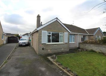 Thumbnail 2 bed bungalow for sale in Manor Road, Lancaster