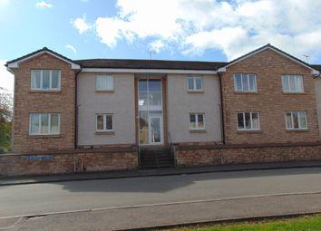 Thumbnail 2 bed flat for sale in Thornbridge Road, Falkirk