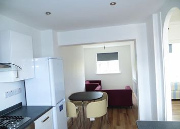 Thumbnail 4 bed duplex to rent in Jamaica Street, London