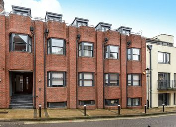 Thumbnail 1 bed flat for sale in St. Clement Street, Winchester