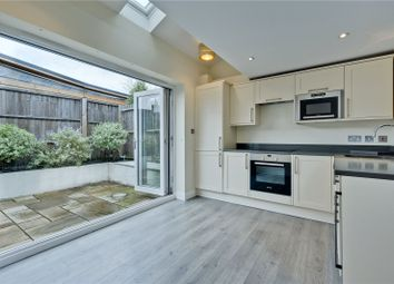 Dawes Court, High Street, Esher, Surrey KT10. 2 bed terraced house