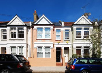 Thumbnail 4 bed terraced house to rent in Allestree Road, Munster Village