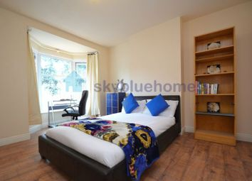 4 bed terraced house to rent in Norman Street, Leicester LE3