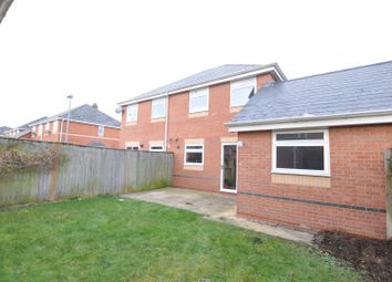 3 bed semi-detached house to rent in Yates Hay Road, Malvern WR14