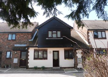 Thumbnail 2 bed flat for sale in Grant Close, Selsey, Chichester