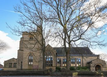 Thumbnail 2 bedroom flat for sale in Church Court, Tyldesley Road, Atherton