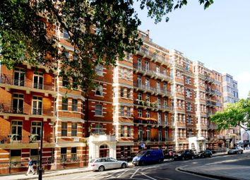 Thumbnail 3 bed flat for sale in Evelyn Mansions, Westminster