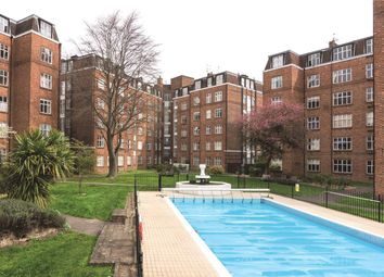 Thumbnail 2 bed flat for sale in Belgrave Court, Wellesley Road, Chiswick
