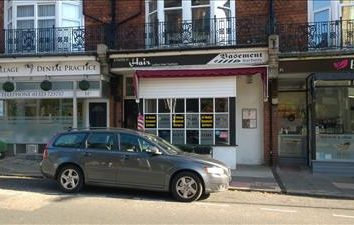 Thumbnail Retail premises to let in 13 Meads Street, Eastbourne