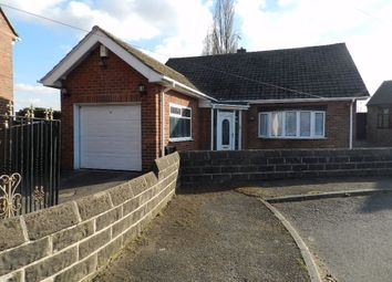 Thumbnail 2 bed detached bungalow for sale in Lavinia Road, Grenoside, Sheffield, South Yorkshire