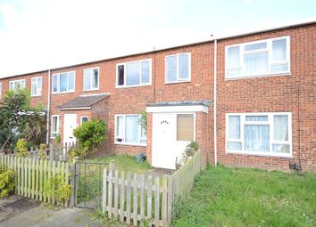 Thumbnail 3 bed terraced house for sale in Rothwell Walk, Caversham, Reading
