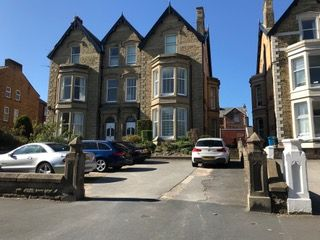 Thumbnail 1 bed flat to rent in Clifton Drive North, St. Annes, Lytham St. Annes