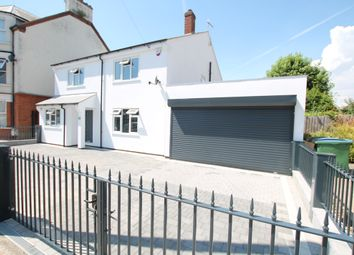 Thumbnail 4 bed detached house for sale in Tomline Road, Felixstowe