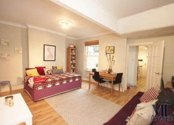 Thumbnail 1 bed flat to rent in Kilburn Park Road, Maida Vale