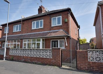 Thumbnail 3 bedroom semi-detached house for sale in Lime Tree Avenue, Pontefract