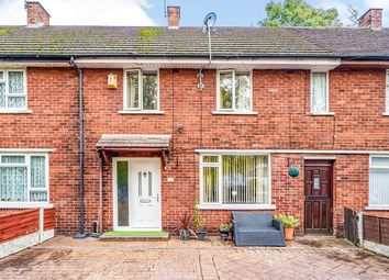 Thumbnail 3 bed terraced house for sale in Vicarage Close, Salford, Greater Manchester