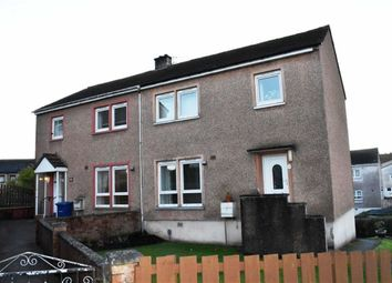 Thumbnail 3 bed semi-detached house for sale in 117, Bardrainney Avenue, Port Glasgow, Renfrewshire